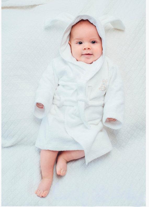 trendy babykleding baby badjas badjas baby pasgeboren. Black Bedroom Furniture Sets. Home Design Ideas