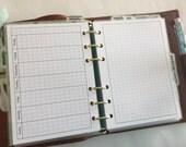 A6 WO2P Grid  Inserts