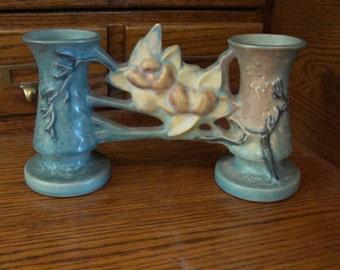 Roseville Pottery Etsy