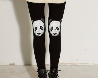 Wowch PANDA BEAR Leggings