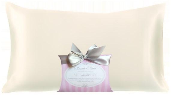 The Original 100 Mulberry Silk Pillowcase A Simple Luxury