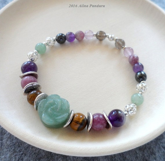 Anxiety Fear & Panic Attack Relief Bracelet Calming