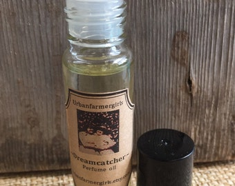 Dreamcatcher Roll-on Fragrance Oil