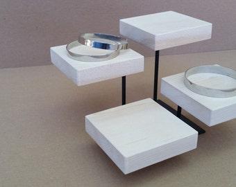 Display Risers, Jewelry Riser, Steel Riser, Wood Riser, Steel Pedestal, Display Pedestal, Wood Pedestal, Jewelry Pedestal 123
