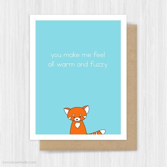 Romantic Birthday Card For Girlfriend Boyfriend By