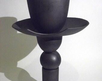 Silhouette - ceramic sculpture