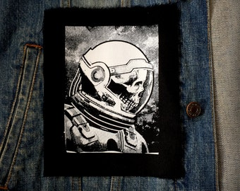 Death Space Patch | Patches | Punk Patches