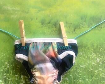 Boys training underwear size small- FREE SHIPPING