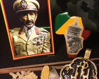 Italist Ites Bundle - Hail RastafarI