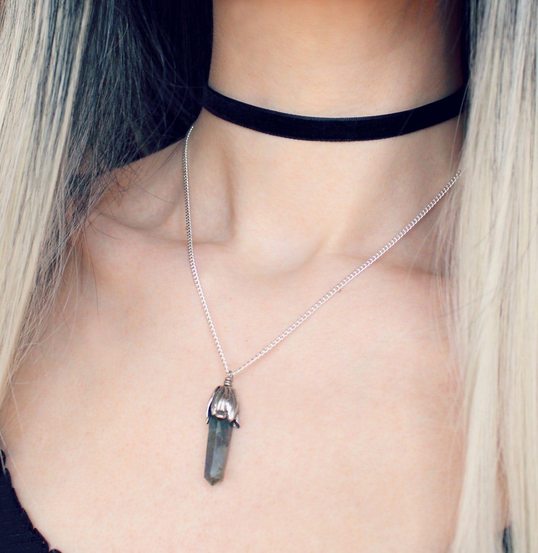 Resultado de imagem para choker and necklace