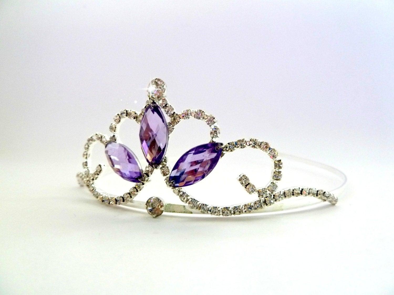 Purple Crown PRINCESS SOFIA The First Headband Princess Sofia