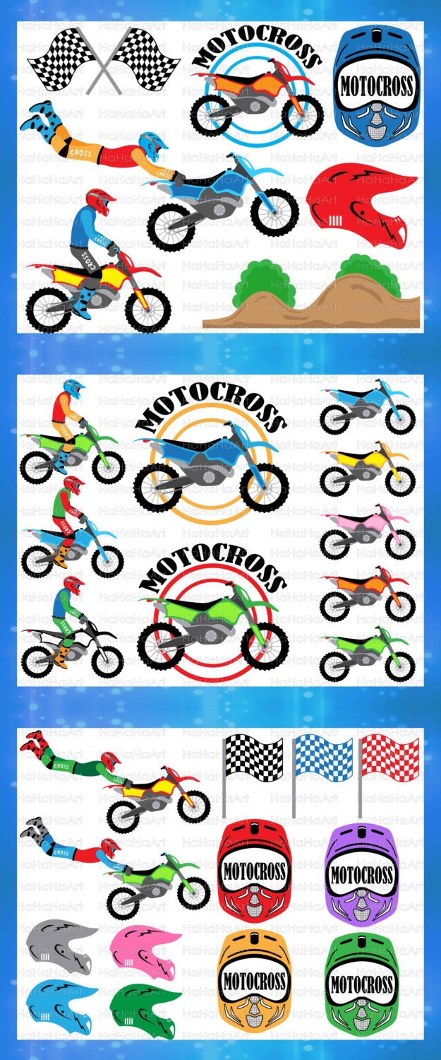motocross graphics printing machine