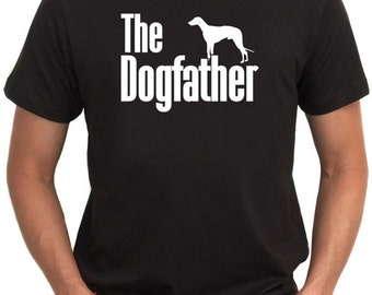 The dogfather Old Croatian Sighthound T-Shirt