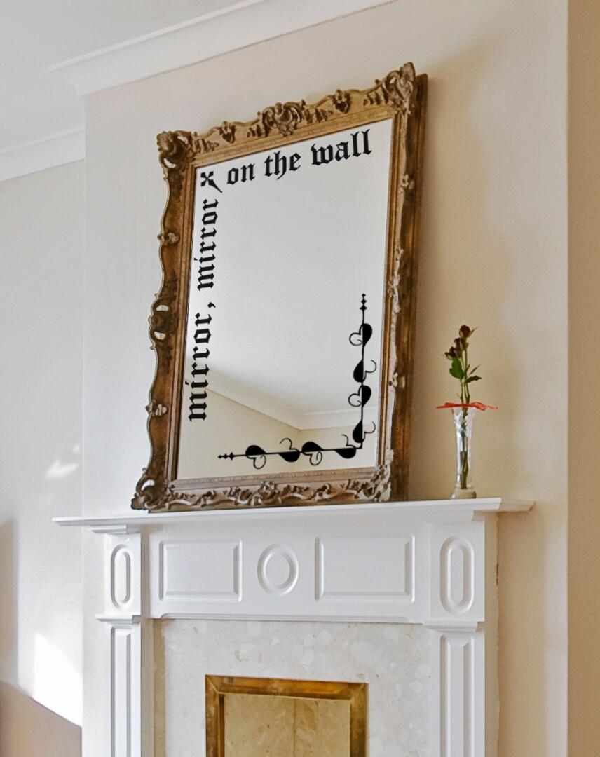 Borders For Mirrors In Bathrooms Backsplash Designs Shelton Tile Mirror Decorative Borders