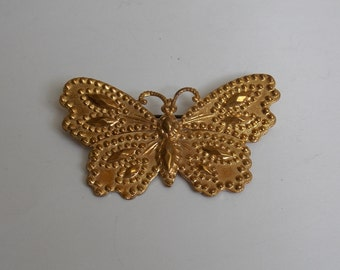 PIN old butterfly, 1950s