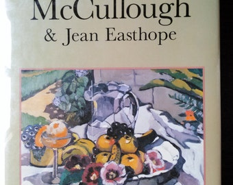 Cooking with Colleen McCullough & Jean Easthope