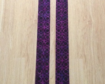 Purple Clergy Stole for or Lent