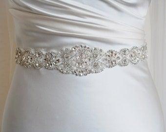 Bridal sash, wedding sash, pearl bridal belt, bridal belt, wedding sashes and belts, wedding belts, bridal sash belt, bling sash, wedding