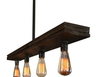 Lighting - Farmhouse lighting - Ceiling Fixture - Light - Home Lighting- Hanging Light- Chandelier- Light Fixture - Kitchen Light -Bar Light