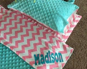 CUSTOM Nap Mat Cover- Kinder mat