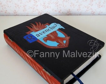 Ravenclaw book box - Harry Potter
