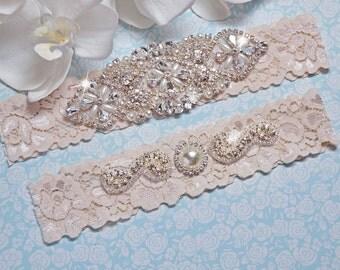 Wedding Garter, Garter, Wedding Garter Set,  Garter, Bridal Garter Set, Lace Garter,  Wedding Garter, Garter Set