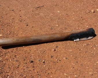 Aboriginal Taap knife - Australian replica