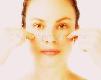 Natural facelift 1-natural anti aging facial-rejuvenating Method-Italian version-Tutorial download PDF
