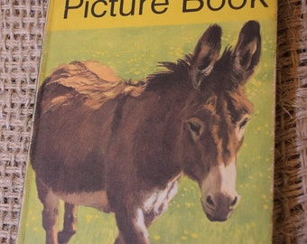 Third Picture book. A Ladybird Book for Learning.