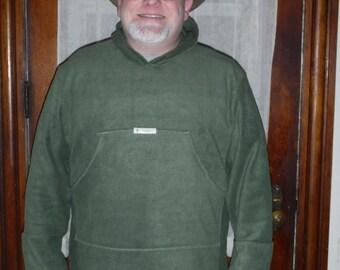 Kinzua Fleece Anorak