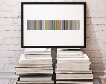 CRASH_002, art, digital download, minimal , contemporary, modern, print, printable