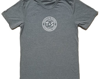 Trails and Shores Shirt