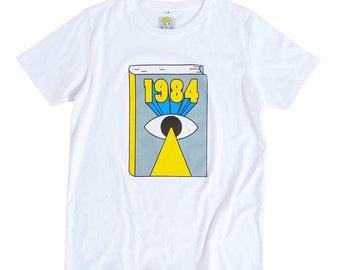 1984 - Tshirt