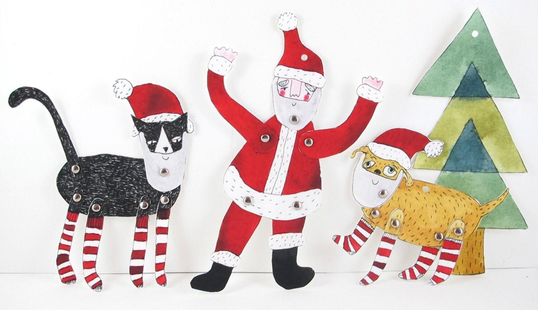 Beste Weihnachtsschmuck Vorlagen Zeitgenössisch - Beispiel ...