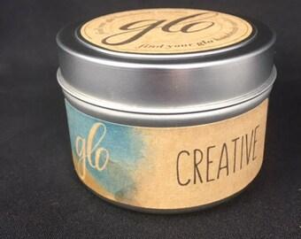 Glo Creative 4 oz