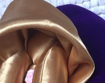 Wondrous Vulva Puppet® Erzuli Vagina pillow/