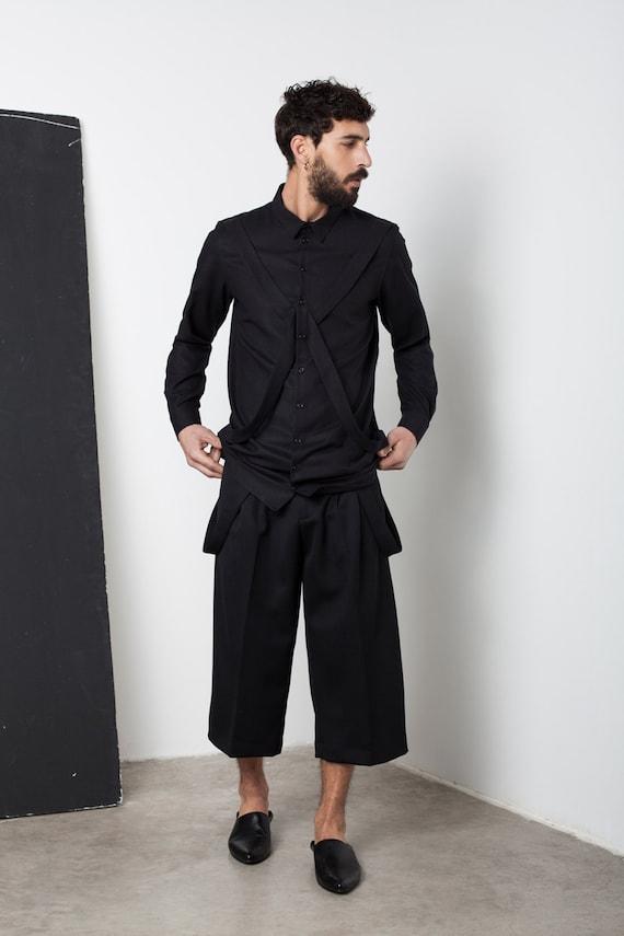 Black Uniform Shoes For Mens