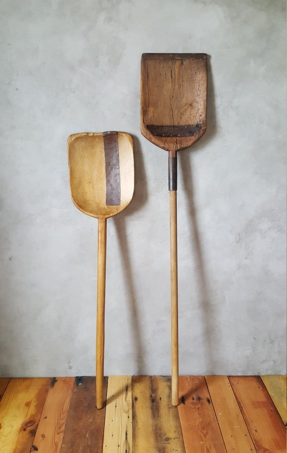 Paddle Board Rack >> Rustic Antique Bread Paddle Baker's Paddle Farmhouse