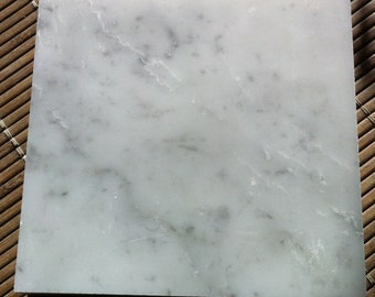 Marble Tiles Bianco carrara from Italy