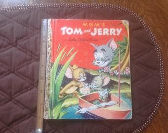 Tom & Jerry ( MGM)
