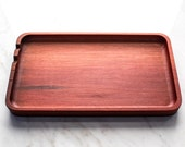 Reclaimed Bulletwood Catchall Valet Tray - Heritage Collection