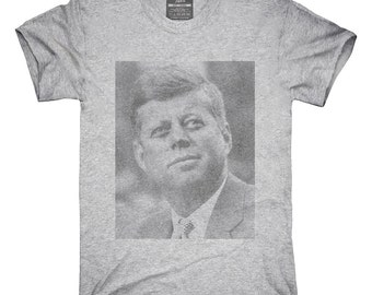 John F Kennedy T-Shirt, Hoodie, Tank Top, Gifts