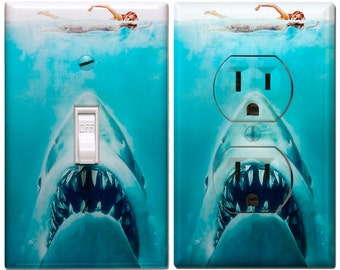 Jaws Switch Cover