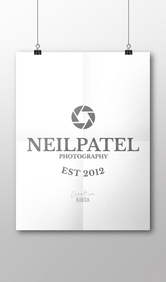 Diy logo design templates