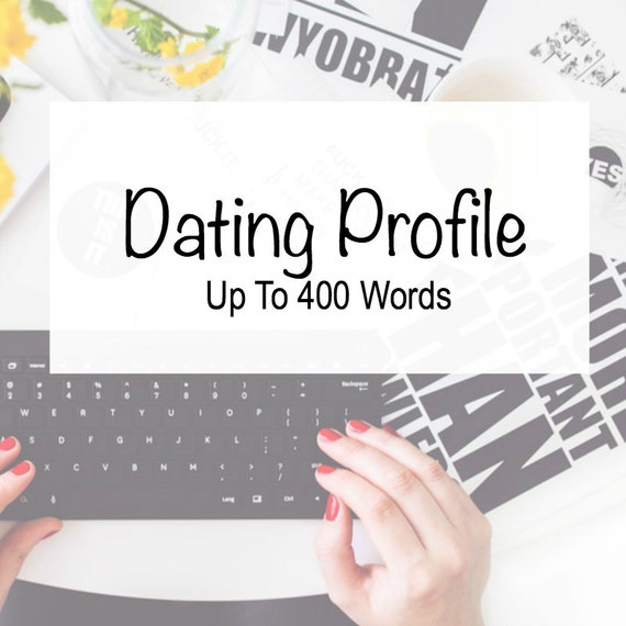 online dating profile writing service If you have an existing online dating profile or a paragraph quality control/editing service with online dating the profile consultation may be.