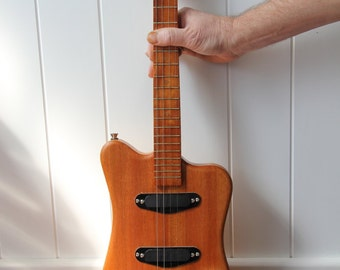 electric ukulele