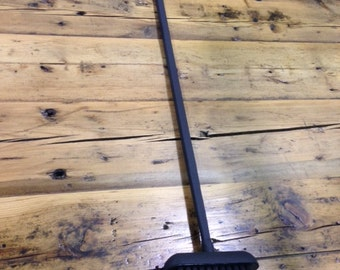 Fireplace Tools- Forged Collection Broom