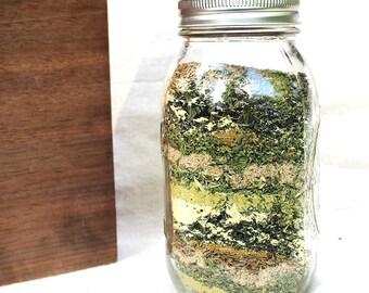 Mama's Milk Tea // Lactation Tea // Nursing Tea // 100% Organic