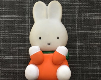 Nijntje / Miffy squeeze toy
