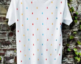 "T-shirt ""Bites"""